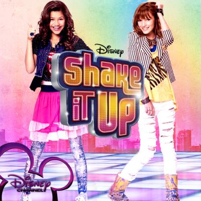 Shake It Up! Soundtrack CD. Shake It Up! Soundtrack