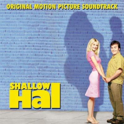 Shallow Hal Soundtrack CD. Shallow Hal Soundtrack