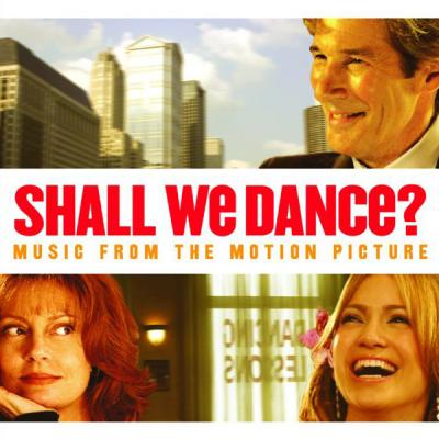 Shall We Dance Soundtrack CD. Shall We Dance Soundtrack