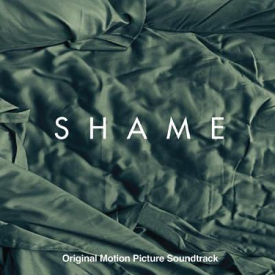 Shame Soundtrack CD. Shame Soundtrack