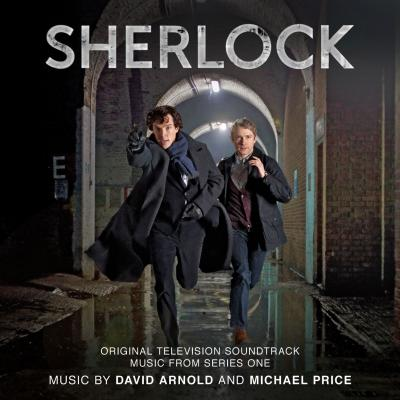 Sherlock - Original TV Soundtrack Music From Series One Soundtrack CD. Sherlock - Original TV Soundtrack Music From Series One Soundtrack