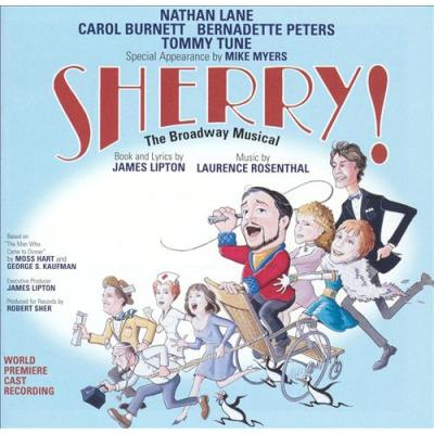 Sherry! Soundtrack CD. Sherry! Soundtrack Soundtrack lyrics