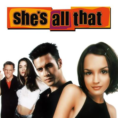 She's All That Soundtrack CD. She's All That Soundtrack