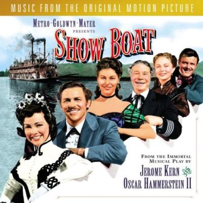 Showboat Soundtrack CD. Showboat Soundtrack