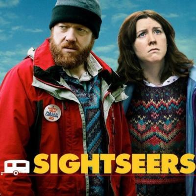 Sightseers Soundtrack CD. Sightseers Soundtrack