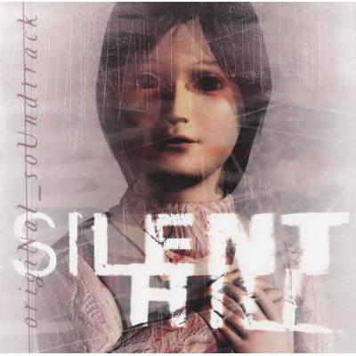 Silent Hill Soundtrack CD. Silent Hill Soundtrack
