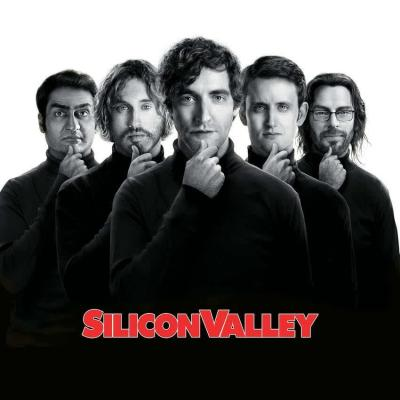 Silicon Valley Soundtrack CD. Silicon Valley Soundtrack