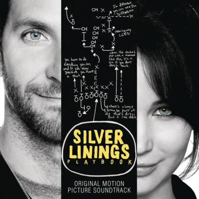Silver Linings Playbook Soundtrack CD. Silver Linings Playbook Soundtrack