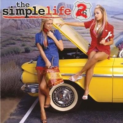 Simple Life 2 Soundtrack CD. Simple Life 2 Soundtrack