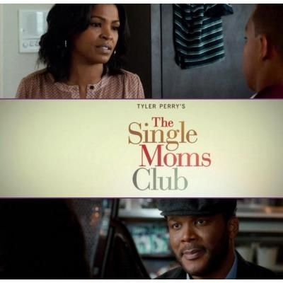 Single Moms Club, The Soundtrack CD. Single Moms Club, The Soundtrack