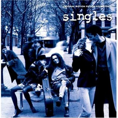 Singles Soundtrack CD. Singles Soundtrack