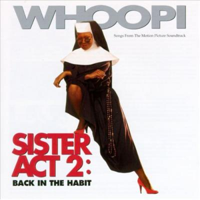 Sister Act 2 Soundtrack CD. Sister Act 2 Soundtrack
