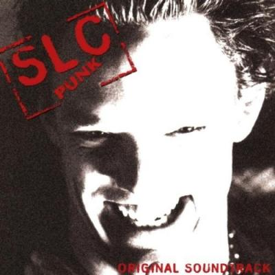 SLC Punk Soundtrack CD. SLC Punk Soundtrack