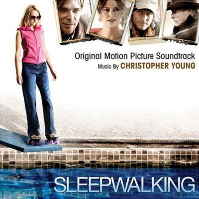 Sleepwalking Soundtrack CD. Sleepwalking Soundtrack