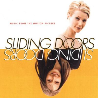 Sliding Doors Soundtrack CD. Sliding Doors Soundtrack