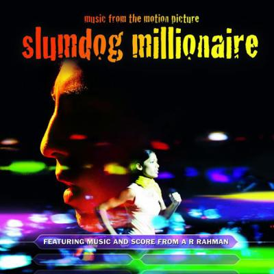 Slumdog Millionaire Soundtrack CD. Slumdog Millionaire Soundtrack