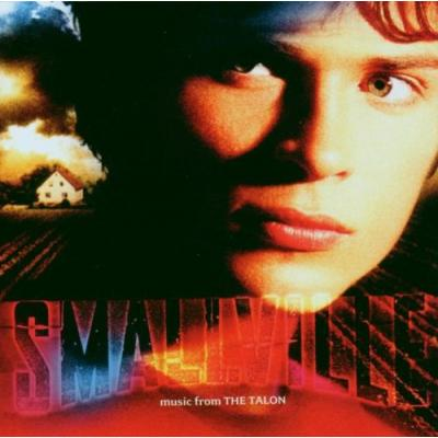 Smallville TV Soundtrack CD. Smallville TV Soundtrack