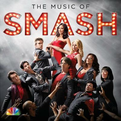 Smash Soundtrack CD. Smash Soundtrack