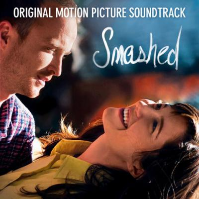 Smashed Soundtrack CD. Smashed Soundtrack