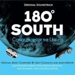 180 South Soundtrack CD. 180 South Soundtrack