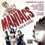 2001 Maniacs: Field of Screams Soundtrack CD. 2001 Maniacs: Field of Screams Soundtrack