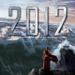 2012 Soundtrack CD. 2012 Soundtrack