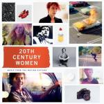 20th Century Women  Soundtrack CD. 20th Century Women  Soundtrack