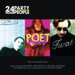 24 Hour Party People Soundtrack CD. 24 Hour Party People Soundtrack