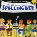 25th Annual Putnam County Spelling Bee Soundtrack CD. 25th Annual Putnam County Spelling Bee Soundtrack