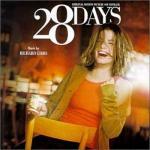 28 Days Soundtrack CD. 28 Days Soundtrack