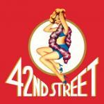 42nd Street Soundtrack CD. 42nd Street Soundtrack