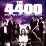 4400 Soundtrack CD. 4400 Soundtrack