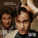 50/50 Soundtrack CD. 50/50 Soundtrack