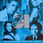 54 vol. 2 Soundtrack CD. 54 vol. 2 Soundtrack