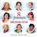 8 femmes Soundtrack CD. 8 femmes Soundtrack