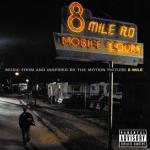 8 Mile Soundtrack CD. 8 Mile Soundtrack