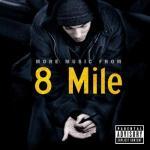 8 Mile: More Music Soundtrack CD. 8 Mile: More Music Soundtrack