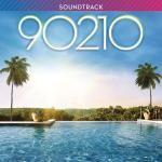90210 Soundtrack CD. 90210 Soundtrack
