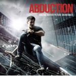 Abduction Soundtrack CD. Abduction Soundtrack