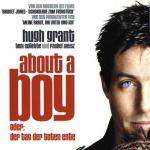 About A Boy Soundtrack CD. About A Boy Soundtrack