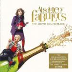 Absolutely Fabulous Soundtrack CD. Absolutely Fabulous Soundtrack