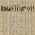 A Chorus Line Soundtrack CD. A Chorus Line Soundtrack