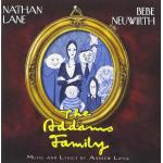 Addams Family, The Soundtrack CD. Addams Family, The Soundtrack