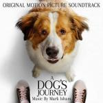 A Dog's Journey Soundtrack CD. A Dog's Journey Soundtrack