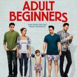 Adult Beginners Soundtrack CD. Adult Beginners Soundtrack