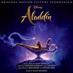 Aladdin The Movie Soundtrack CD. Aladdin The Movie Soundtrack