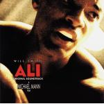 Ali Soundtrack CD. Ali Soundtrack