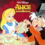 Alice in Wonderland Soundtrack CD. Alice in Wonderland Soundtrack