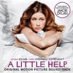 A Little Help Soundtrack CD. A Little Help Soundtrack
