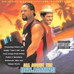 All About the Benjamins Soundtrack CD. All About the Benjamins Soundtrack